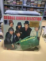 George Baker Selection LP Wenig Green Bag Green Vinyl RSD 2020