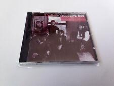 """CANNED HEAT & JOHN LEE HOOKER """"THE BEST OF HOOKER 'N HEA"""" CD 10 TRACKS COMO NUEV"""