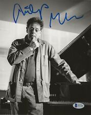 """Philip Glass composer REAL hand SIGNED 8x10"""" Photo #6 BAS COA Autographed"""