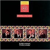 Level 42 : Running in the Family CD Value Guaranteed from eBay's biggest seller!