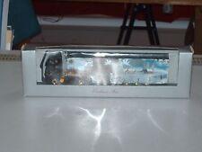 Herpa-HO Modell LKW Weihnachtstruck 2001 Exclusiv Serie Neu+ OVP+Zurüstteile