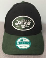 56a9431d775 New York Jets New Era 9Forty NFL Adjustable Football Hat Cap NY Free  Shipping