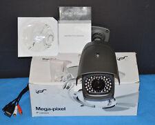 LOFTEK IPS-913V HD 2.0 Mega-Pixel IP Network Security Camera 4X Zoom Day/Night