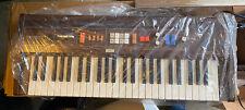 Casiotone 403 Vintage Keyboard New In Original Box W Manual