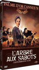 DVD L'Arbre aux Sabots Ermanno Olmi NEUF