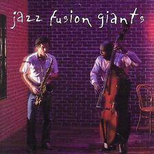 Various Artists, Various Artists - Jazz Fusion Giants, Excellent