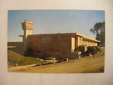 Vintage Photo Postcard Biltmore Motor Hotel Sioux City Iowa Unused