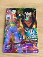Carte Dragon Ball Z DBZ Dragon Ball Heroes Galaxy Mission Part 10 #HG10-46 SRare