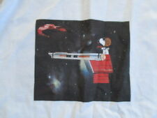 Vintage Peanuts SNOOPY and RED BARON WWI (XL) Long Sleeve Shirt