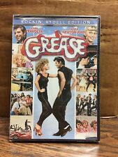 DVD - Grease: Rockin' Rydell Edition - J49