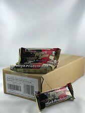 12 Stk Eiweiß Protein Fitness Riegel Bar Cocos 32% 35gr. 1,99€/100gr.
