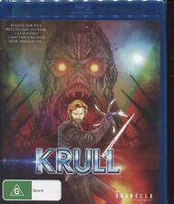 Krull (Blu-ray, 2019)