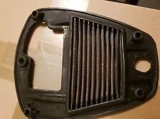 K&N AIR FILTER RICAMBI MOTO Air Filter per KAWASAKI VN900 | Ka - 9006