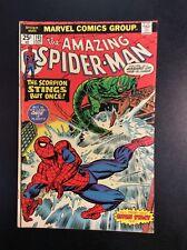 Amazing Spider-Man #145 Bronze Age Marvel Comic Book Conway Andru Kane 1975