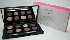 LAURA Geller Baked CREME SMALTO Deluxe Deserto Tramonto Eyeshadow Palette-NUOVO RRP £ 33