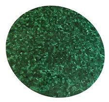 Table Top Dining Center Restaurant Malachite Overlay Stone Rare Decorative Art