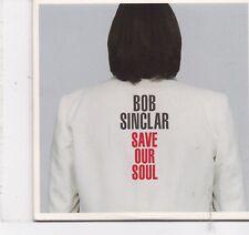 Bob Sinclair-Save Our Soul cd single