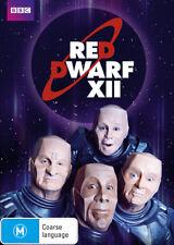 Red Dwarf : Series 12 Season Series XII  DVD R4