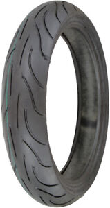 Michelin - 92557 - Pilot Power Tire,Front - 120/70ZR-17 120/70ZR17 95895