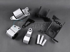 Hasport Motor Mounts Kit 06-11 Civic Si - 62A durometer