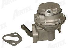 Volvo Penta Marine Fuel Pump GM V-8 305, 350 Replaces 826493-9, Flange ID 6973