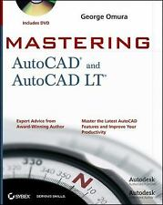 Mastering AutoCAD 2011 and AutoCAD LT 2011-ExLibrary