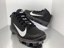 New listing Nike Force Trout 5 Pro MCS Big Kids Baseball Cleat SZ:USM-4 #AH3379-010