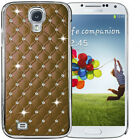 Luxury Bling Diamond Diamante Skin Case Cover For Samsung Galaxy S4 S IV i9500