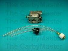 Walbro ZAMA Style Carburetor Kit #3 for Older Ryobi Trimmers & Atom Edger