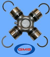Driveshaft Universal Joint Kit Front Or Rear Greasable W. Snap Rings Expedited