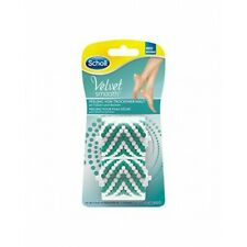 SCHOLL Velvet - Refill per spazzola esfoliante
