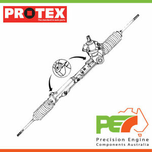 Reman PROTEX Steering Rack Unit _For HYUNDAI LANTRA J1 4D Sdn FWD.,,,.-Exch