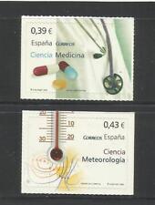 ESPAÑA. Año: 2008. Tema: CIENCIA.