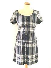 Karierte kurze Esprit Damenkleider günstig kaufen   eBay fd71d9e04d