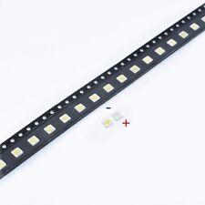 5X LED SMD 3535 WM35E2F-YR09B-eA RICAMBIO TV LG 6V 2W 150LM SAMSUNG PCE