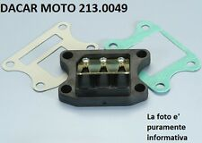 213.0049 VALVOLA LAMELLARE POLINI HONDA SPORT 50 SFX - SXR 50 - X8R 50