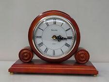 BULOVA mantle / desktop clock  B1895
