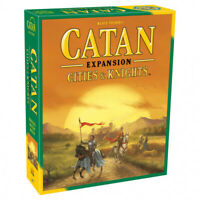 CNS3077 Catan Studio Catan Expansion: Cities & Knights