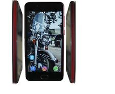 "Smart Phone,4G,Mobile,DualSim,QuadCore,1GB+8GB,5"",Android6.0,BLACK"