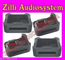 HERTZ MPCX 2.3 Coppia crossover 2Way Taglio 3500 Hz. Serie Mille Pro Nuovi