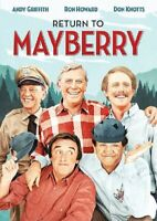 The Andy Griffith Show Return to Mayberry (Andy Griffith) New Region 1 DVD
