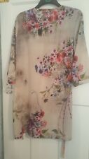 New Look dress size Large