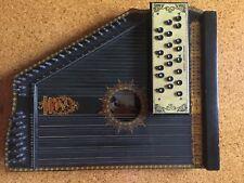 Antique Oscar Schmidt American Mandolin Harp In beautiful condition in case