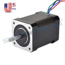 High Torque 65ncm92ozin Nema 17 Stepper Motor 21a 12v Cnc3d Printer Extrude