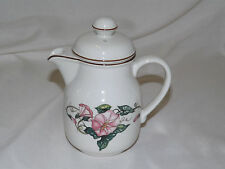 Villeroy Boch PALERMO Pink Morning Glory Mini Coffee Pot - multiples available