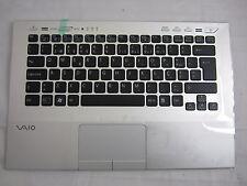 Sony Vaio VPCSB Tastatur mit Obergehäuse Touchpad PT P/N: 9Z.N6BBF.006 148949831