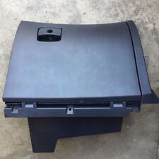 NEW OEM 2013-2018 NISSAN ALTIMA OUTER GLOVE BOX DOOR - BLACK/CHARCOAL COLOR