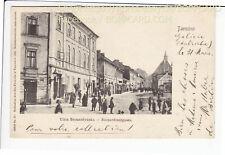 POLEN , KLEINPOLEN , TARNOW , ULICA BERNHARDYNSKA , 1902
