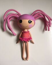 "Lalaloopsy SILLY HAIR Bambola-Jewel Sparkles Indossare Costume da bagno (circa 12"" ""Tall)"