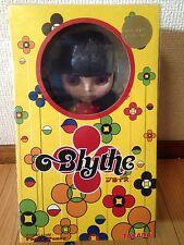 NRFB Takara Tomy Neo Blythe Fansy pansy doll import Japan Free shipping